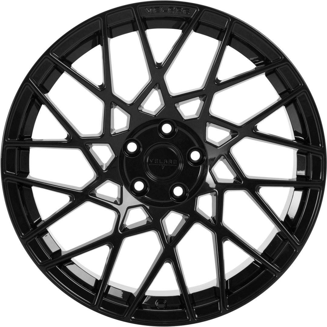 VELARE VLR03 DIAMOND BLACK 1