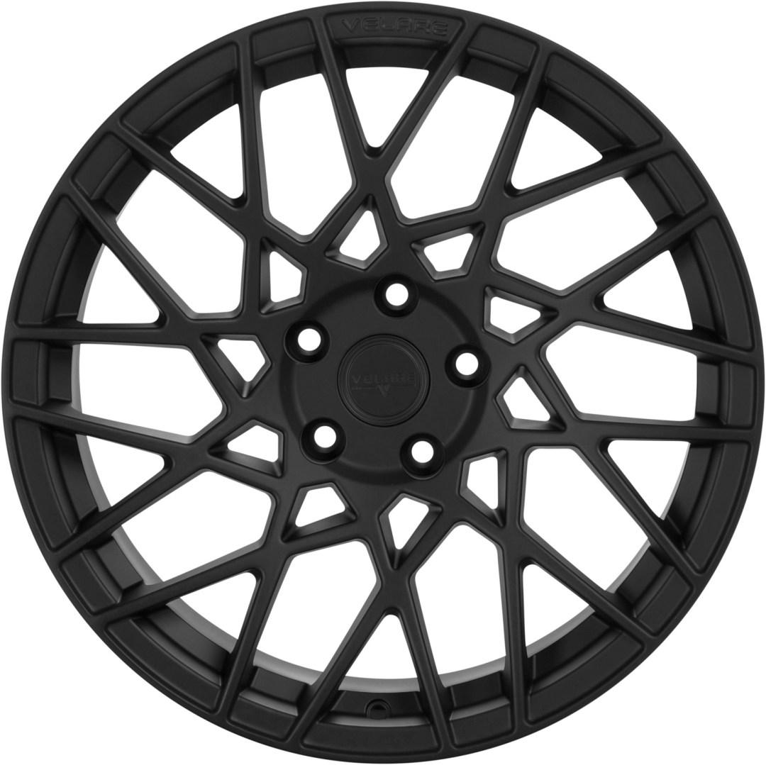 VELARE VLR03 ONYX BLACK 1