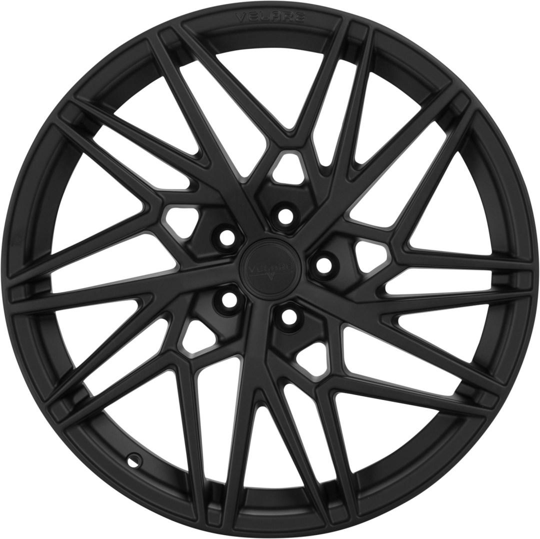 VELARE VLR06 ONYX BLACK 3