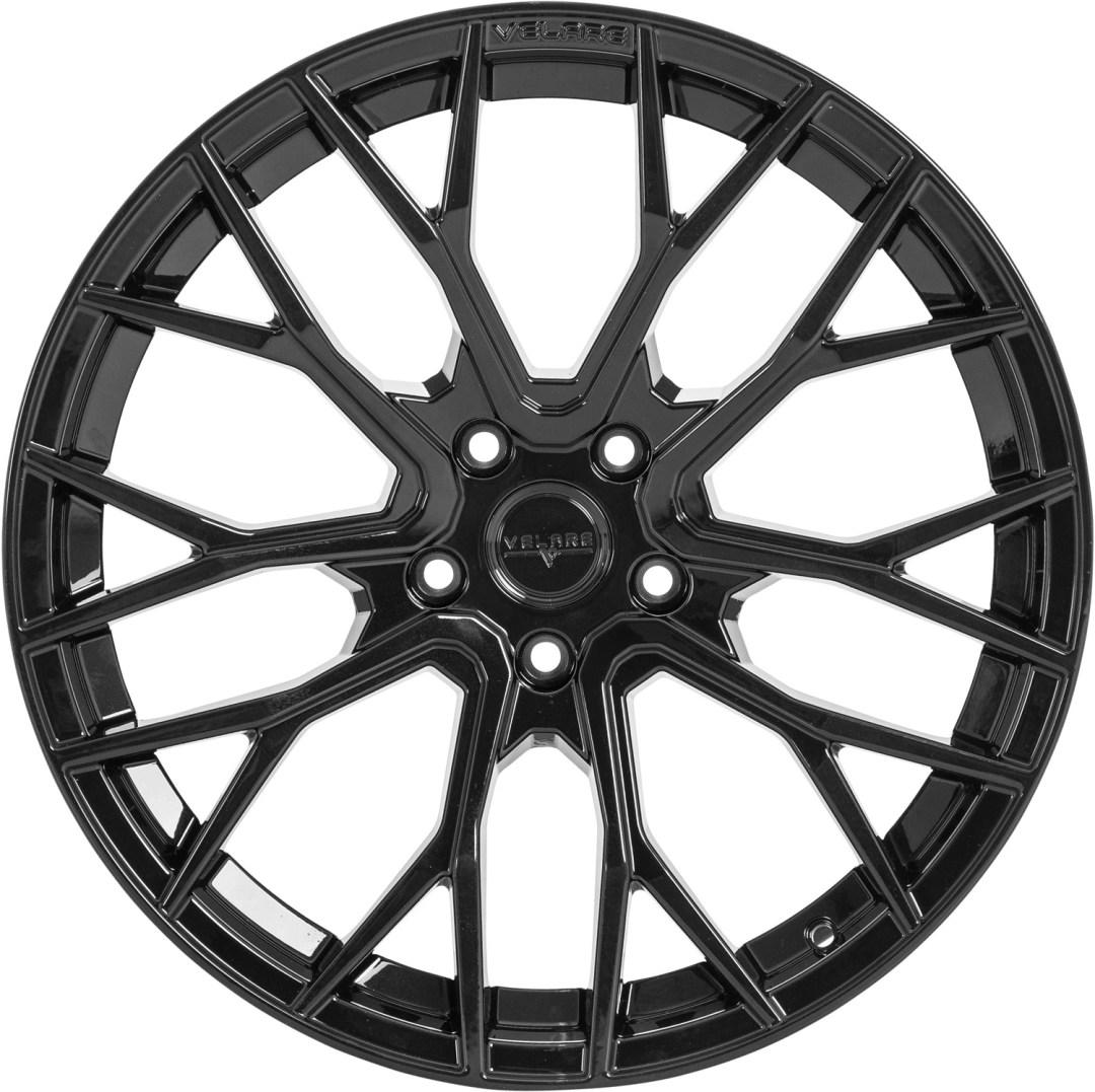 VELARE VLR08 DIAMOND BLACK 1