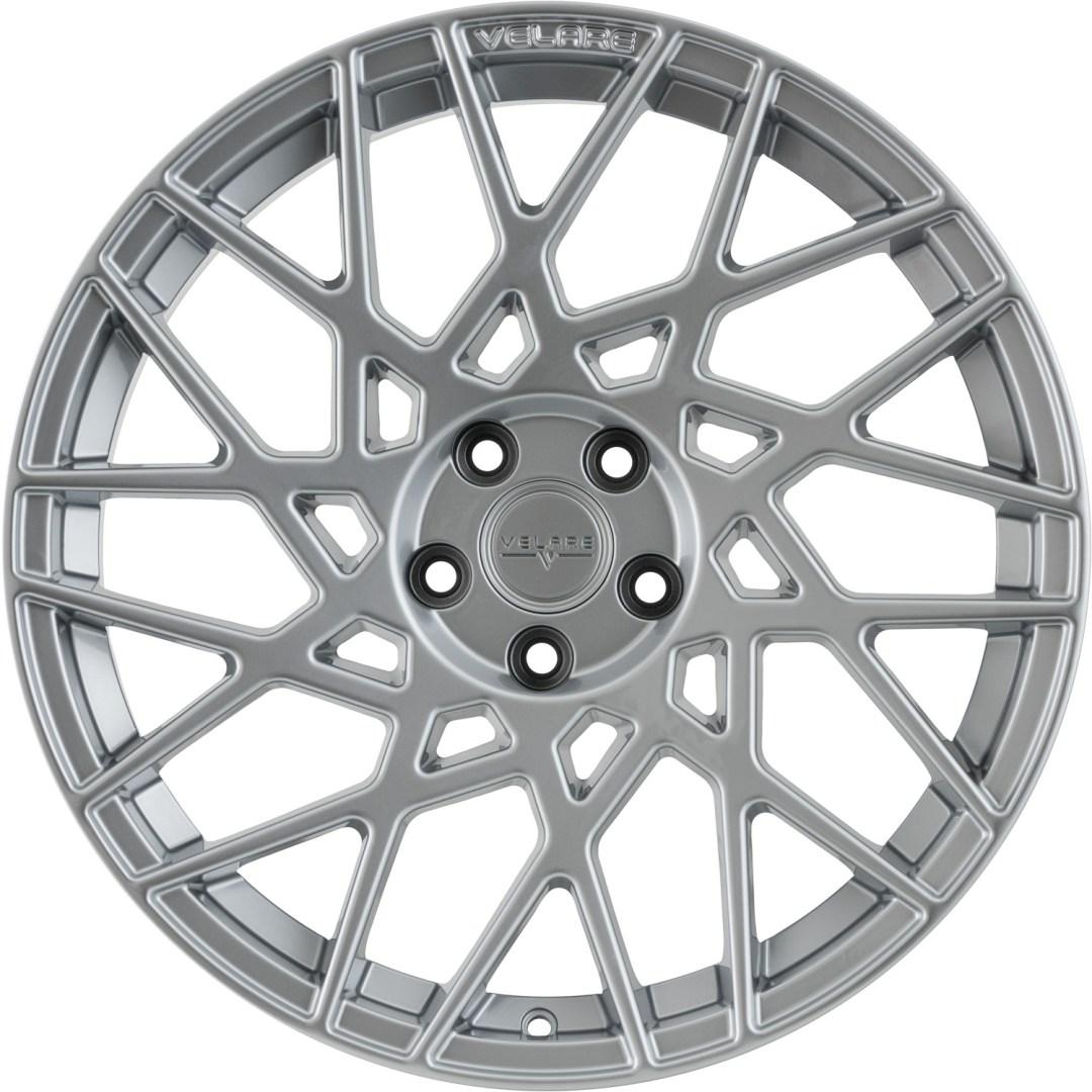 Velare VLR03 Iridium Silver 1