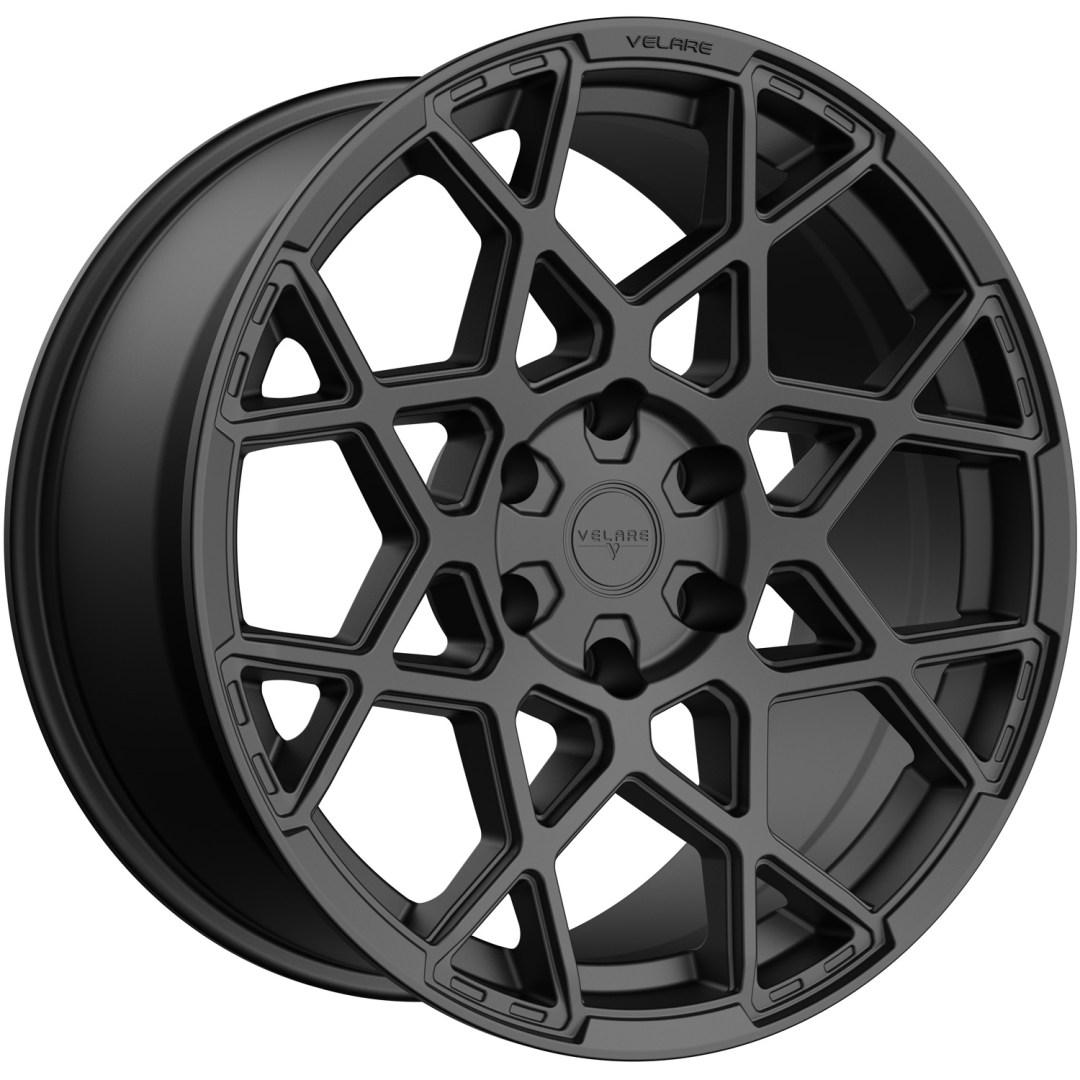 Velare VLR AT3 Onyx Black 2