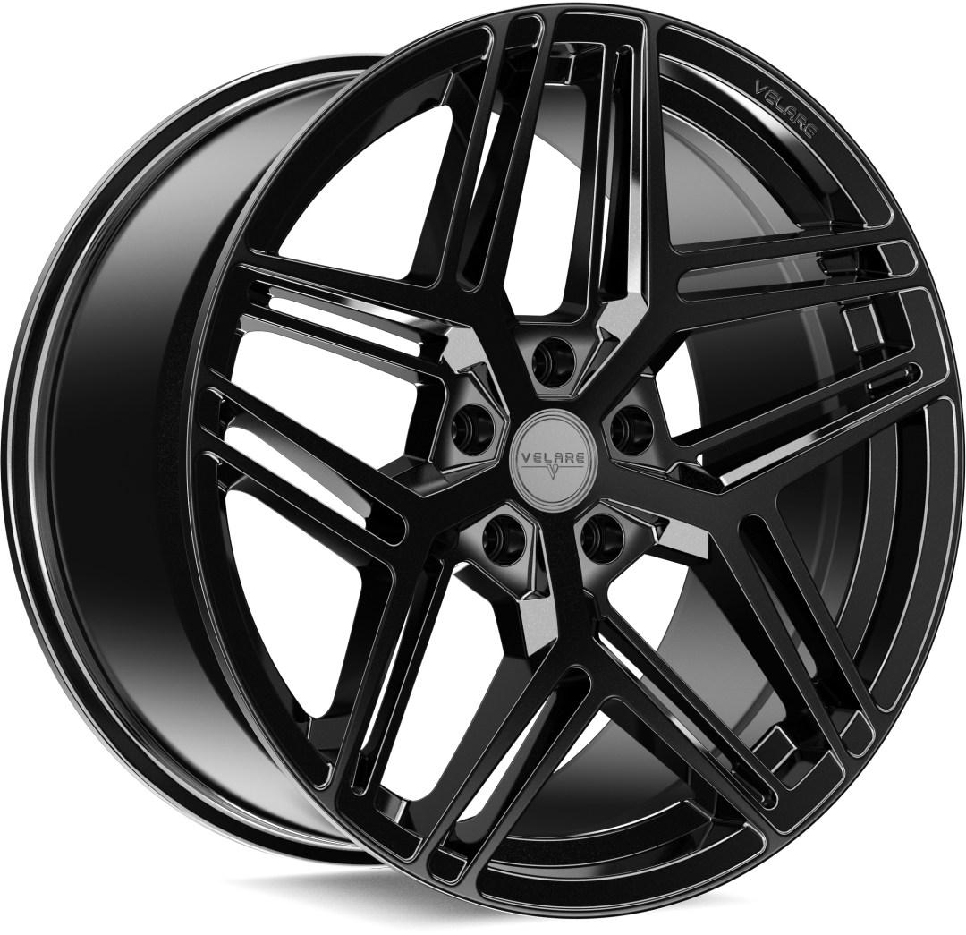 Velare VLR16 10j 20 Diamond Black 2