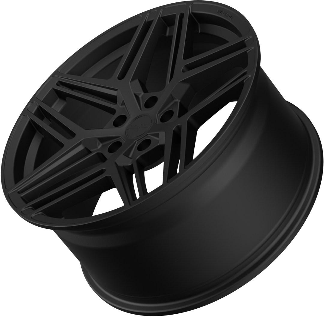 Velare VLR16 10j 20 Onyx Black 6
