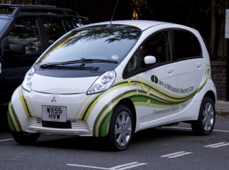 Mitsubishi_Electric_Car