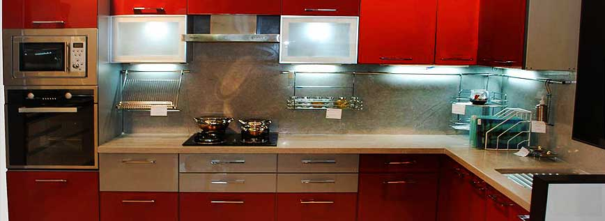 Velbros International Modular Kitchens