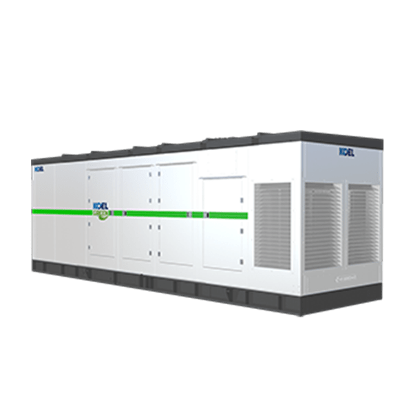 Koel igreen genset dealers
