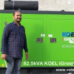 82.5kva generator prices