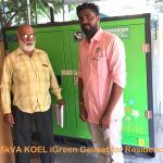 15kva generator prices