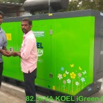 82.5kva gensets prices
