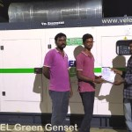 Kirloskar Diesel Generator in chennai