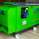Portable Gensets in Chennai