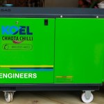 poratable generator prices