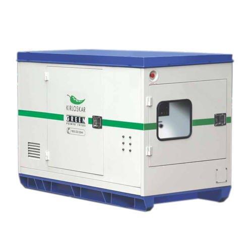 Air Cooled Diesel Generators