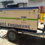 Movable Gensets
