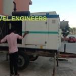 Trolley Generators