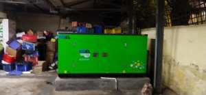 30kVA Generator Prices in Chennai