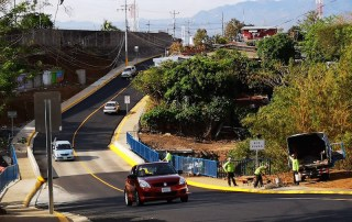Foto puente Heredia
