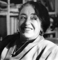 Virginia Grütter Jiménez