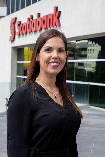 Mariela Alvarado Scotiabank