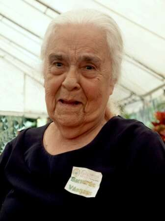 Bernarda Vasquez