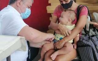 vacuna influenza estacional