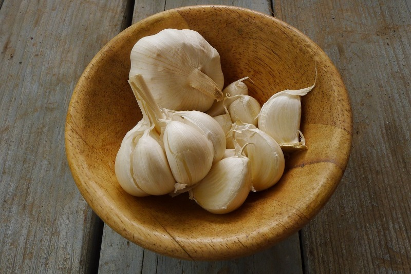 Surprising Wonders and Benefits of Garlic