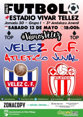 CARTEL vs JUVAL juvenil X3 2