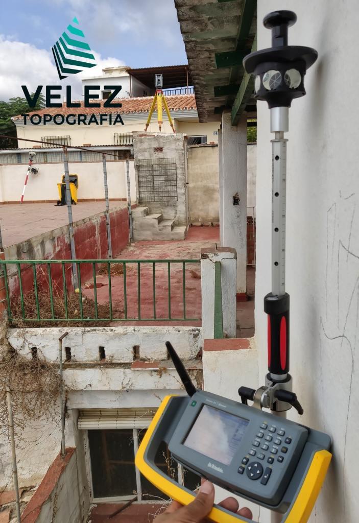 segregaciom de parcela urbana en velez malaga