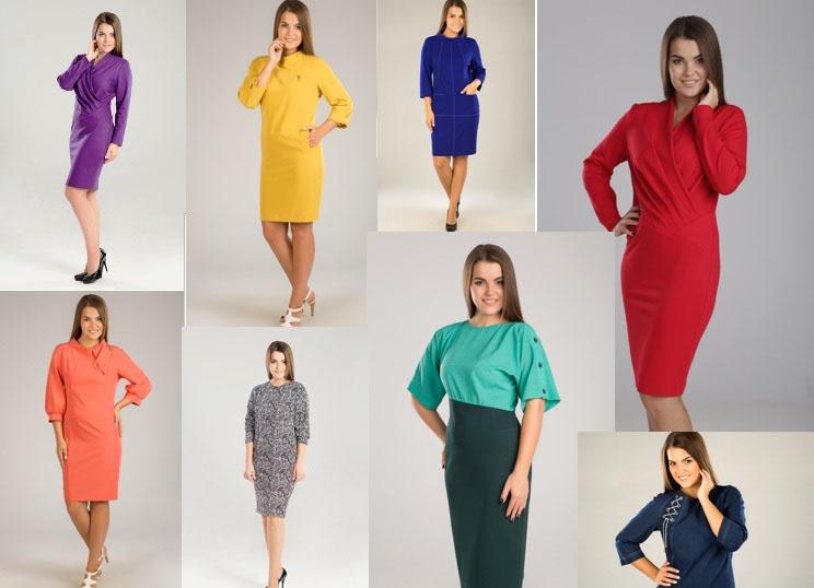 velicci - авторская женская одежда