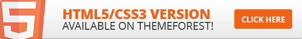 html banner - Joker - Photo & Video Portfolio WordPress Theme