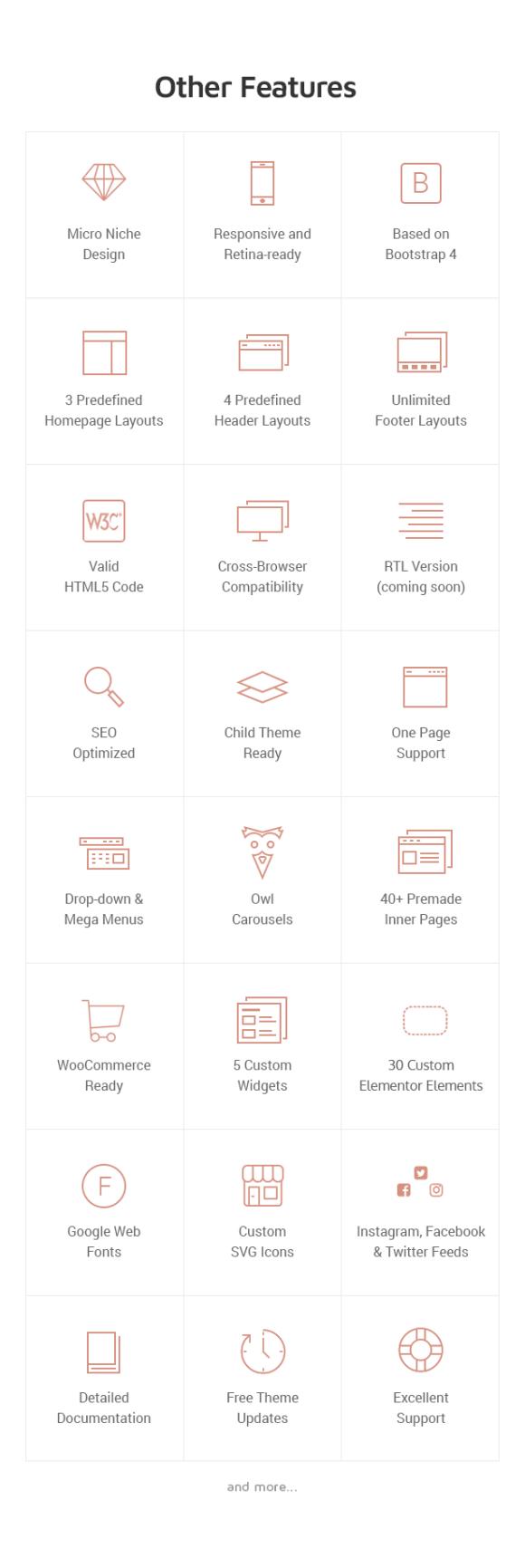 Kunstwerk - Handycraft Marketplace WordPress Theme - 8