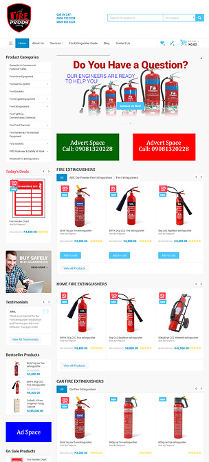 ShopMe - Multi Vendor Woocommerce WordPress Theme - 34