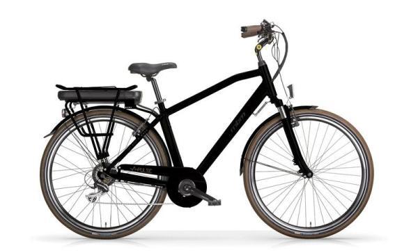 "Vélo MBM PULSE 28"" Homme"