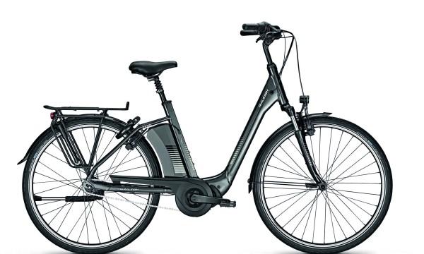 vélo électrique RALEIGH CORBY 7