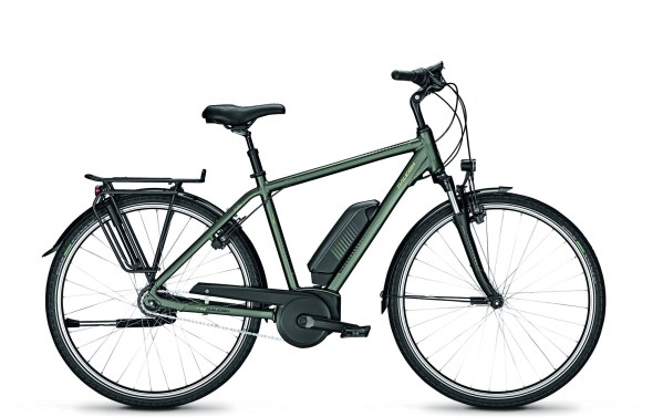vélo électrique JERSEY 8