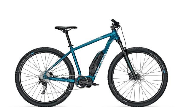 vélo électrique UNIVEGA - SUMMIT S EDITION