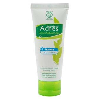 Acnes Face Wash Yogurt