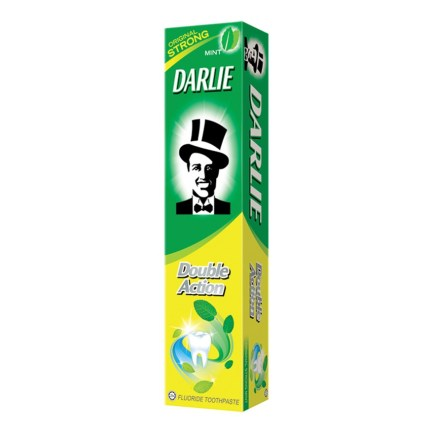 Darlie Toothpaste Double Action 220 Gram Shopee