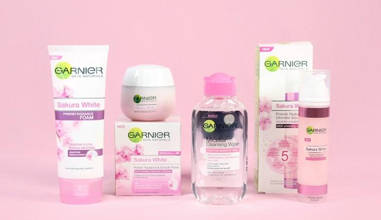 Efek Samping dan Bahaya Garnier Sakura
