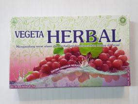Vegeta Herbal Tokopedia