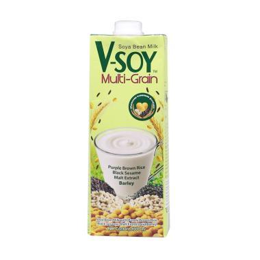 vsoy Merk Susu Untuk Menaikan hb multigrain foto: blibli