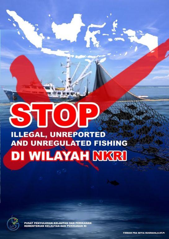 Stop ilegal