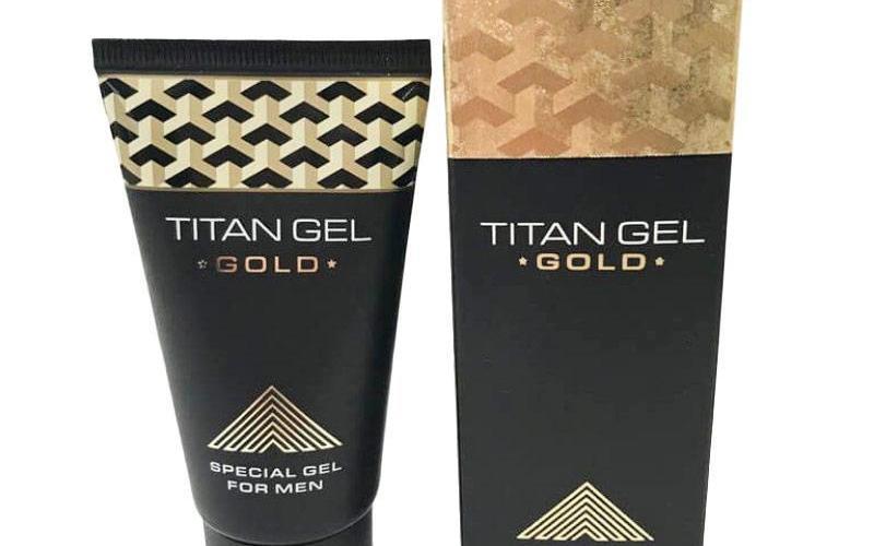 Kenali Seluk-beluk dan Bahaya Titan Gel