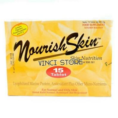 Nourish Skin Reguler