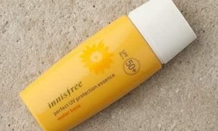 Innisfree Perfect UV Protection Essence SPF 50 PA