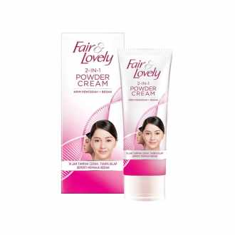 2 in 1 Powder Cream Fair and Lovely