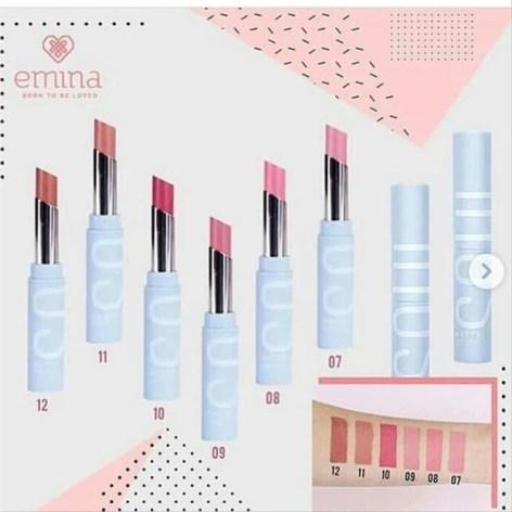 Soulmatte lipstick (Foto : tokopedia.com)