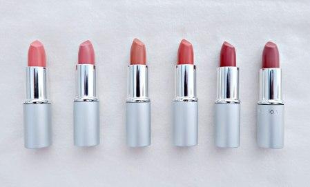 Wardah Hydrogloss Lipstick