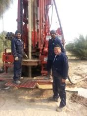 Kuwait working